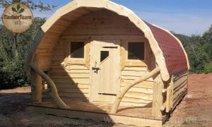 Kleines Ferienhaus nach Mass bauen