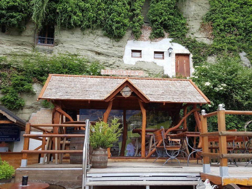 Holz-Pavillon kaufen