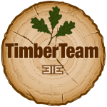 TimberTeam Logo