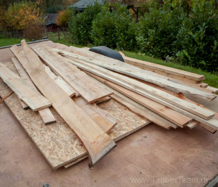 Gartensauna Blockhaus selber bauen Fotostrecke 83